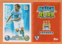 Manchester City Georgios Samaras Greece